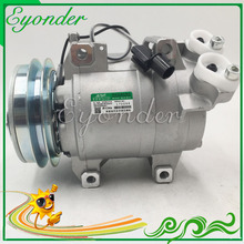 Pickup Dks15d-Air-Conditioning TRITON A/C-Compressor for MITSUBISHI L200 Pick-up/Pickup/2.5/..