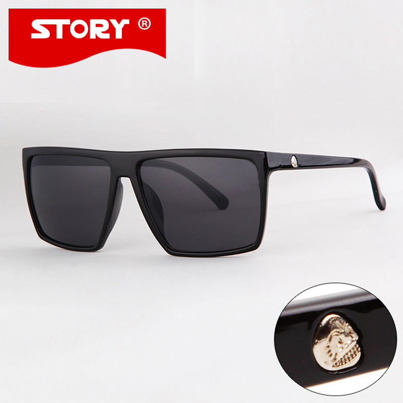 square sunglasses  Compare Prices on Square Sunglasses Men Logo- Online Shopping/Buy ...