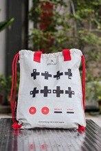 8Bitdo CONBAG Beam Port Bag Waterproof Fold Reticule Backpack Game Style