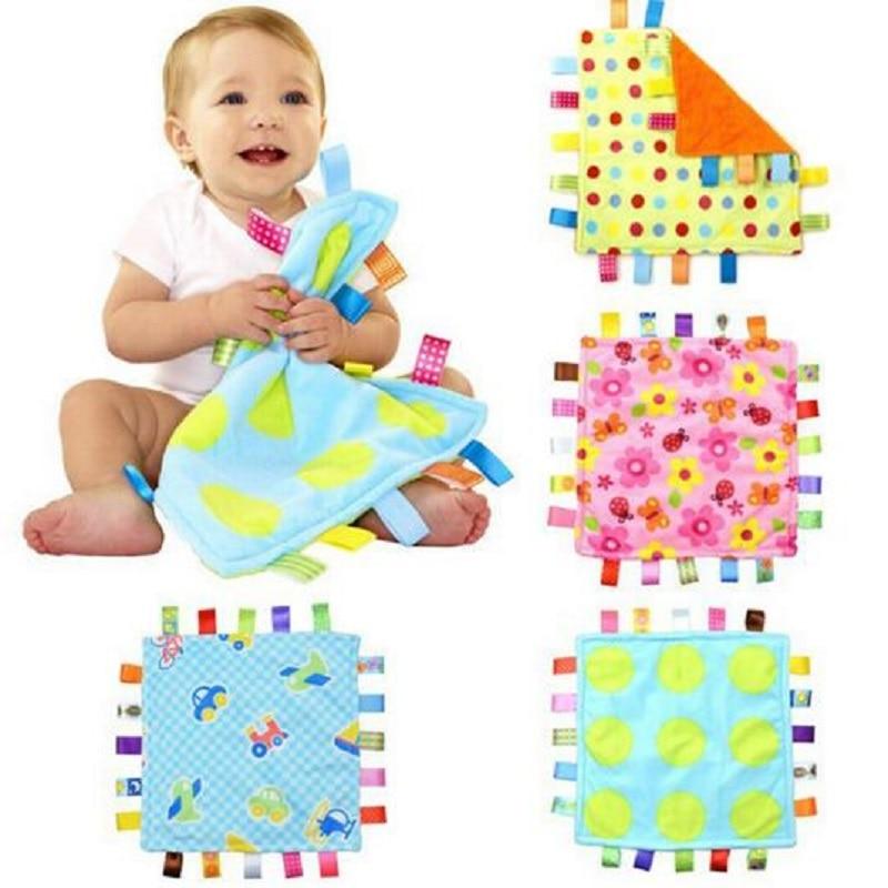 Мобільні Висячі Комфорт Рушник - Іграшки для малюків
