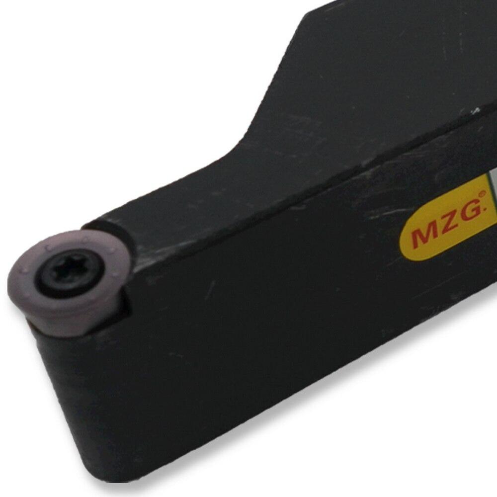 MZG SRDPN 2020K10 CNC Lathe Cutting Boring Cutter External Turning Tool Holder
