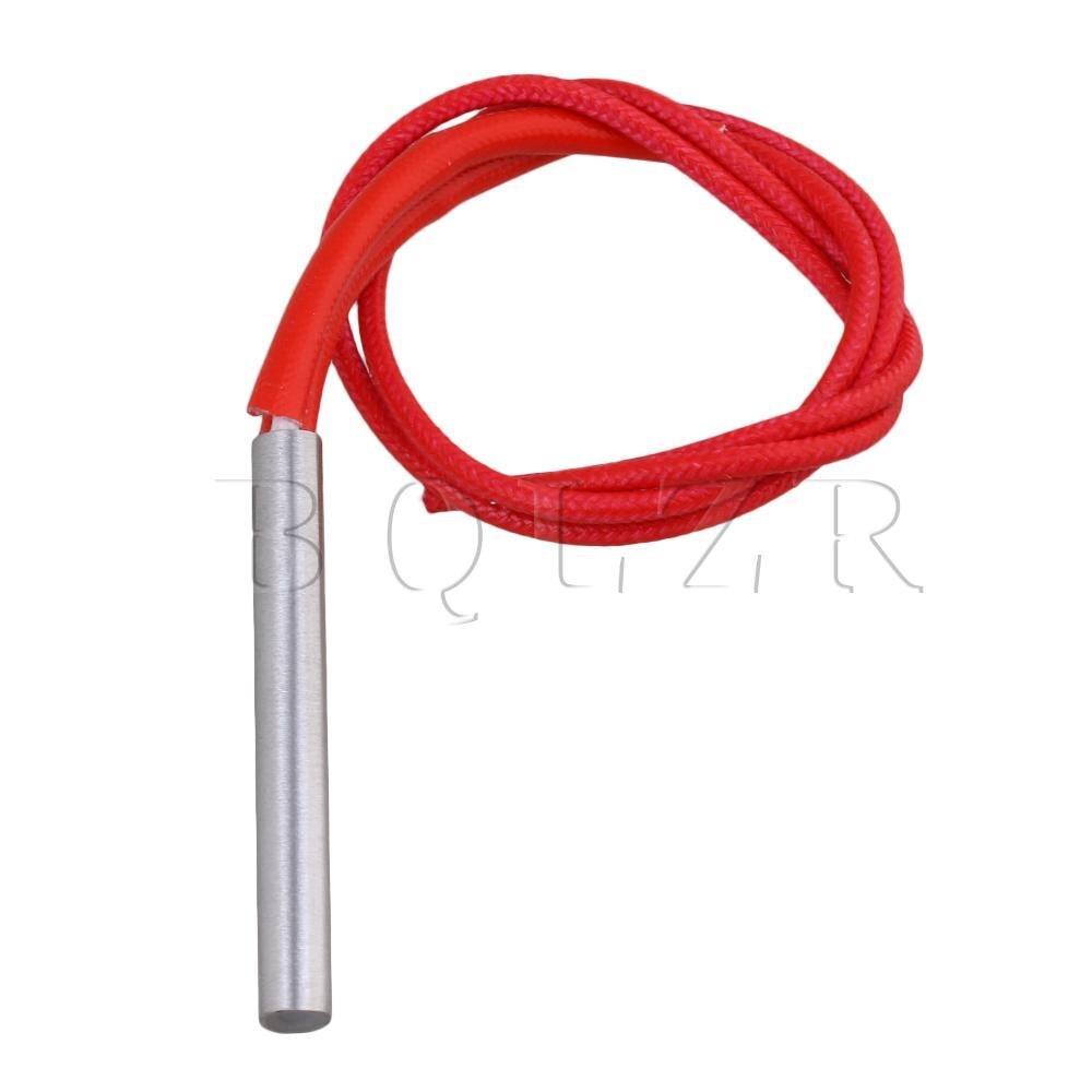 6x50mm 220V//120W Cartridge Heater Stainless Steel PVC Nylon