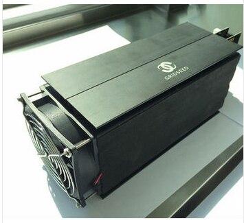 Ltc шахтер Gridseed Blade G-Blade Litecoin Scrypt ASIC Шахтер 5.2 ~ 6Mh/s Полное Решение asic шахтер litecoin шахтер