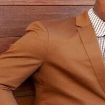 Neueste anzug hosen design hochzeit kleid Brown männer freizeit dünner tailed jacke moderne partei jacke customized 2 stück