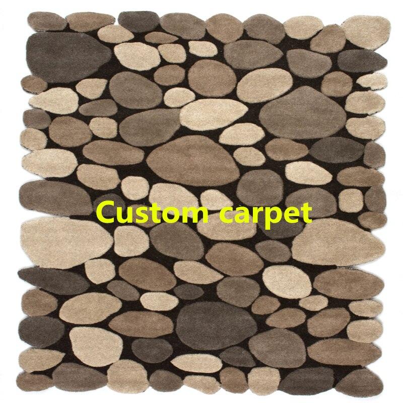 Tapis de sol décoratifs pour salon tapis de sol bébé pour enfants tapis acrylique alfombra alfombras de sala tapis chambre