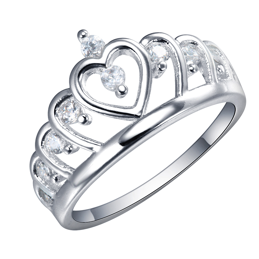 Compare Prices on Promise Crown Ring- Online Shopping/Buy Low ...