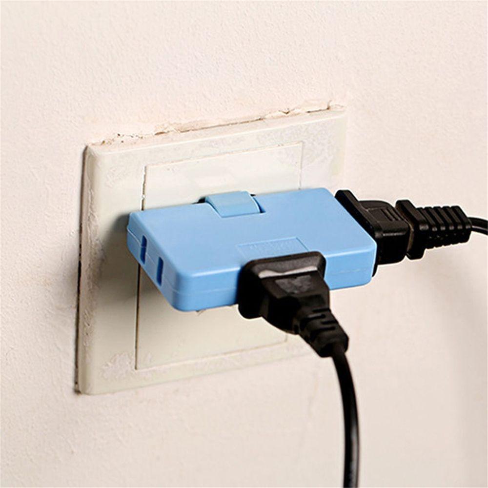 3 розетки заземленные электрические вилки адаптер гнезд питания переменного тока 2 зубец Поворотный Светильник Настенный кран адаптер прочные инструменты|Электрические вилки|   | АлиЭкспресс