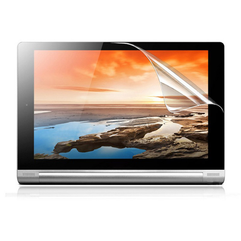 HIPERDEAL Film LCD Screen Protection For Lenovo Yoga Tablet 2 10.1