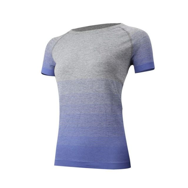 Running T-shirt for Women Womens Clothing Tops