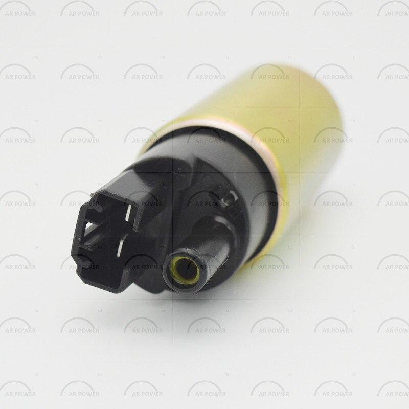Intank EFI Топливный насос для Opel Zafira 1999-2007 2000 2001 2002 2003 2004 2005 2006 с установить комплект