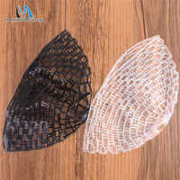 Maximumcatch Rubber Net Half Perimeter 38/48/58cm Replaceable Fishing Net For Fishing Landing Net