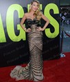 Gran Venta de Blake Lively Ocasión Especial Vestido de Sirena Cariño Blusa Entallada Largo Celebrity Dress Red Carpet Vestido CE1655