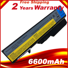 7800mAh 9 komórki bateria do Lenovo IdeaPad G560 G565 G570 G575 G770 G470 G475 G780 V360 V370 V470 V570 Z370 Z460 Z470 Z560 Z570