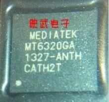 5 шт./лот мощность ic MT6320GA MT6320 BGA