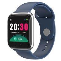 1.3 Inch TFT Smart Watch Men Sports Watch Digital Reloj Inteligente Mujer Bluetooth Smartwatch Women Waterproof Clock Heart Rate