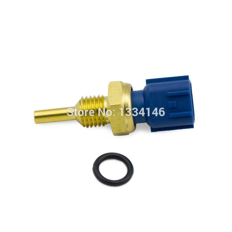 Engine Coolant Temperature Sensor TX78 For Nissan ...