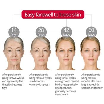 VIBRANT GLAMOUR Argireline Pure Collagen Face 3