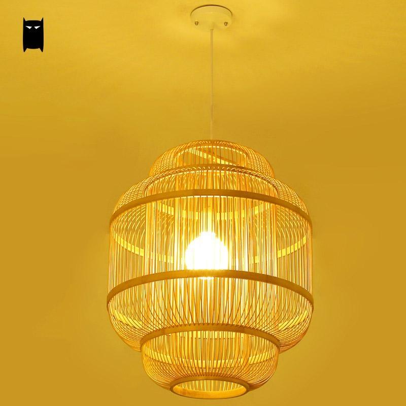lantern pendant with shade # 15
