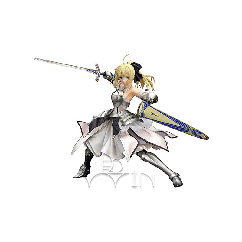 Fate - Saber Lily -Distant Avalon- 1/7 PVC Figure our distant cousins