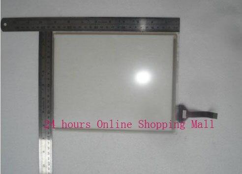 В. Л. Сенсорный экран стекло для панели машины литья под давлением
