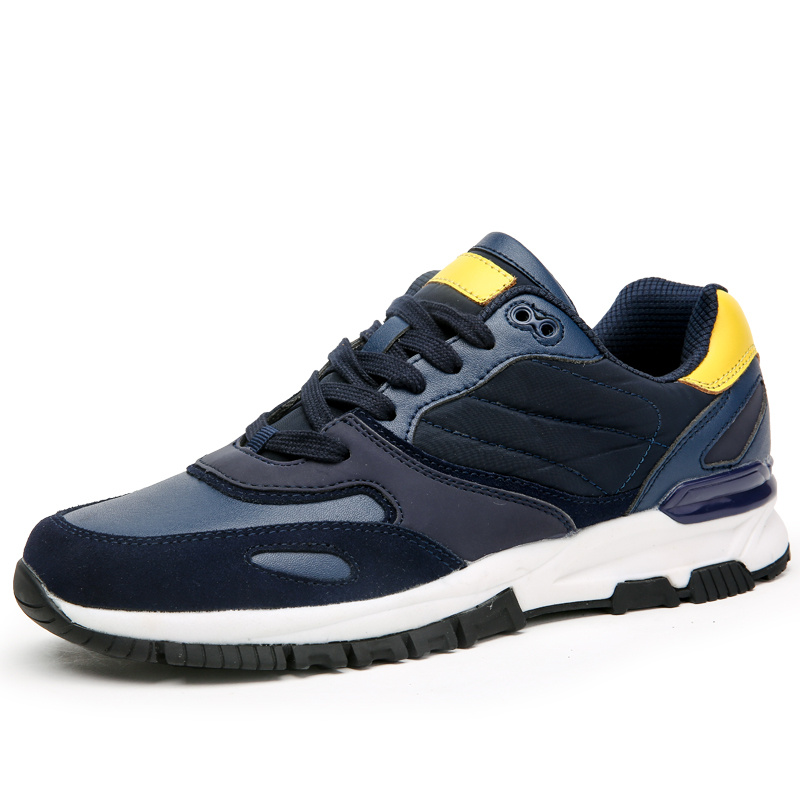 Running men for sales trainers jogging sneakers air mesh+suede vamp mens run sports spring autumn tubular breathable cozy shoes
