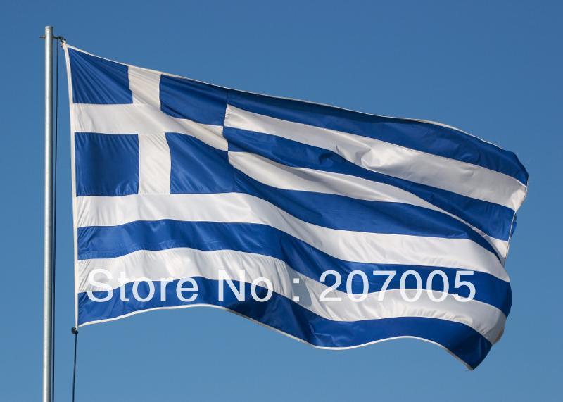 Flagge Von GriechenlandKaufen billigFlagge Von Griechenland