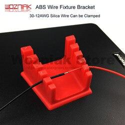 Magnetyczny uchwyt spawalniczy ABS uchwyt do drutu uchwyt do spawania zacisk stołowy stały zacisk do grubego i cienkiego zacisk kabla w Zestawy narzędzi ręcznych od Narzędzia na