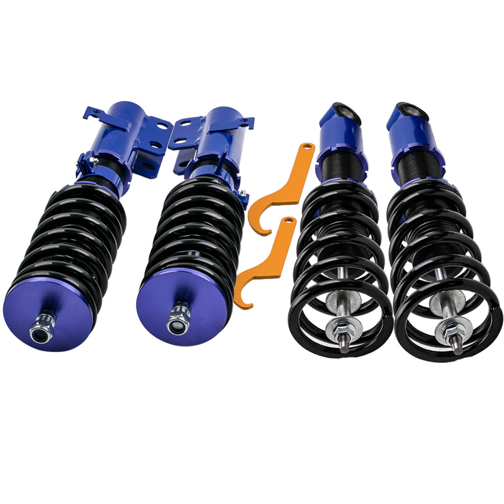 Coilover Suspension For Toyota Corolla Matrix 03 08 Coilovers Shock Absorber Kit Dampering Shock