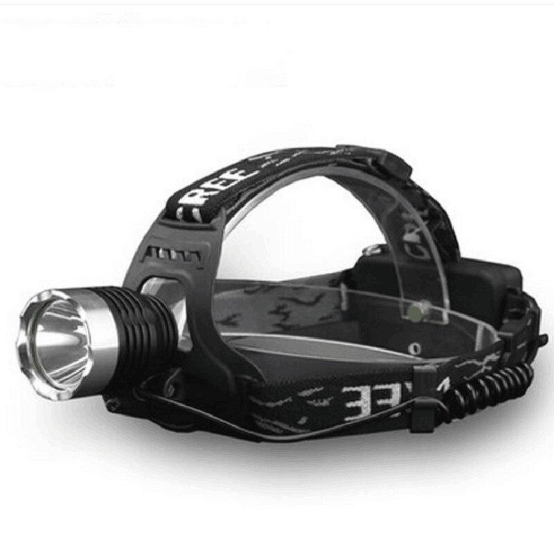Litwod Z20 Led 5000lm Headlight Xm L T6 Camping Light Led