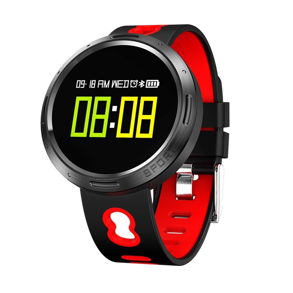 X9-VO Smart Watch Anti-lost Smartband IP67 Waterproof Blood Pressure Blood Oxygen Heart Rate Miontor Fitness Bracelet