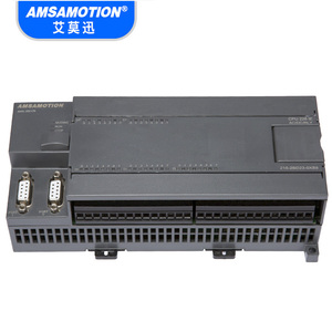 Image 3 - Amsamotion CPU226 6ES7 216 2BD23 0XB8 ממסר PLC 24I/16O 6ES7 216 2AD23 0XB8 טרנזיסטור PLC