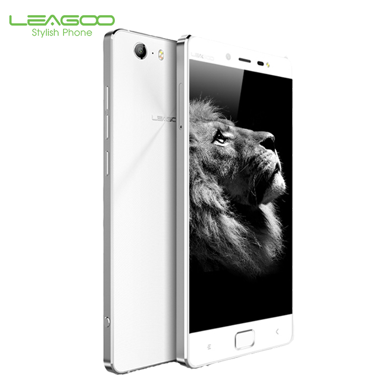 LEAGOO Elite 1 Mobile Phones MTK6753 Octa Core 32G ROM 3G RAM Android 5 1 Smartphone