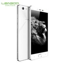 LEAGOO Elite 1 Mobile Phones MTK6753 Octa Core 32G ROM 3G RAM Android 5.1 Smartphone 16 MP OTG Fingerprint ID 5.0 Inch Cellphone