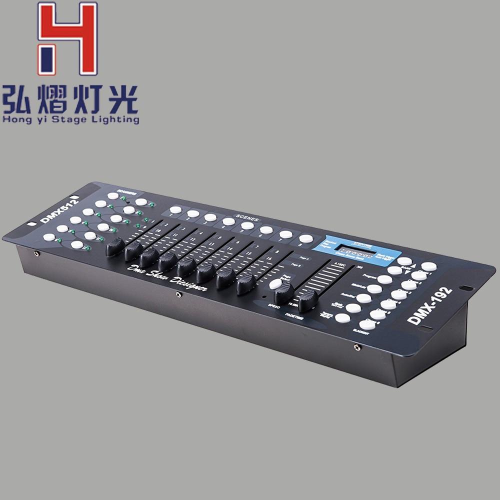 Hong Yi Stage Lighting International Standard DMX192 Moving Head Led Par Stage Lights DJ 512 Dmx oolong wu yi yan cha da hong pao new tea 50g 1016027