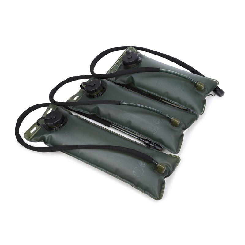 Eva Hiking/camping Water Bag Outdoor Travel Drinking Bladder Backpacks Water Bags In Pain