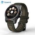 Deporte al aire libre bluetooth smart watch n10 con brújula pulsómetro impermeable gimnasio rastreador smartwatch para android ios