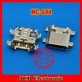 50x MC-044 Ladebuchse Konnektor USB Зарядки Разъем Док-Станции Для Samsung Galaxy Core Plus G350