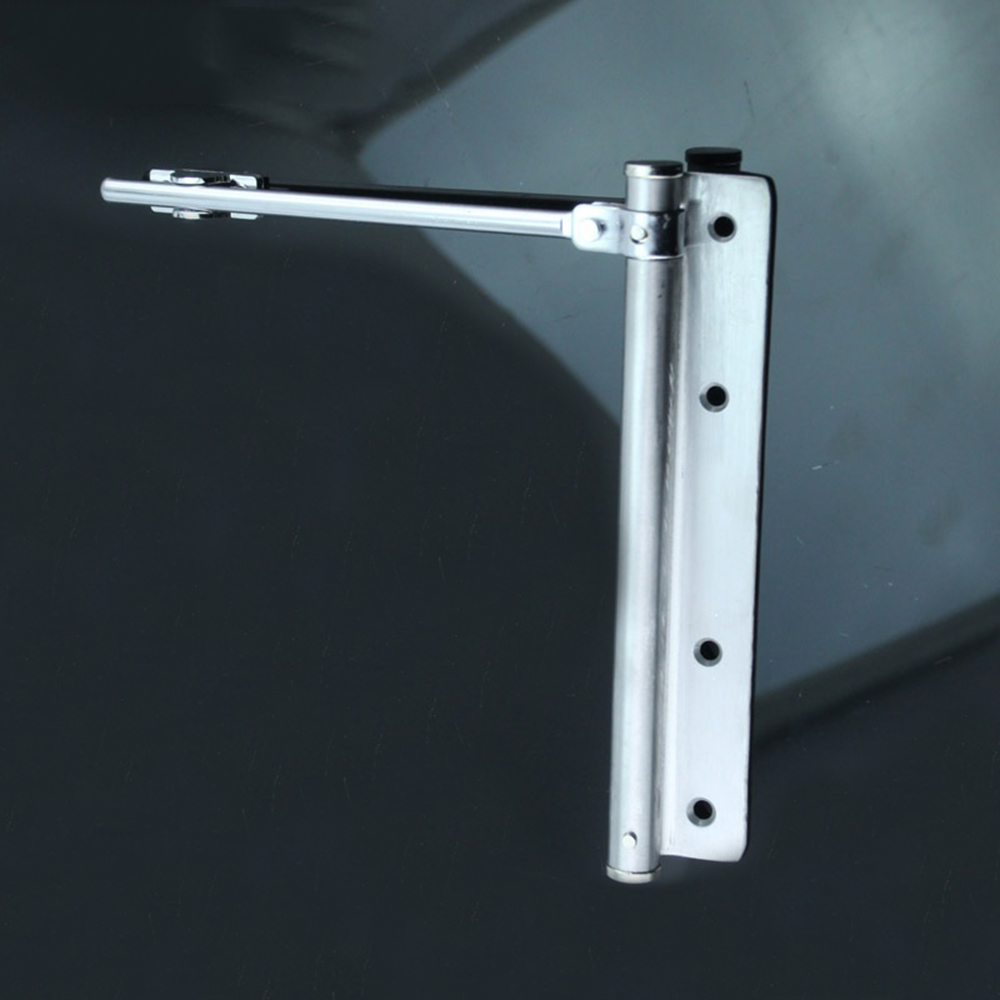 Heavy Duty Metal Fire Rated Door Closer Automatic Closing Hardware Adjust B3O0R