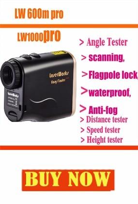 F600M 2 rangefinder