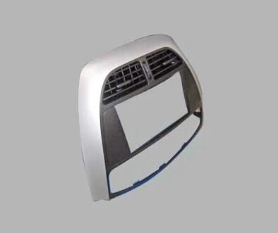 STARPAD For High quality for Chery parts of central panel control panel with the air outlet