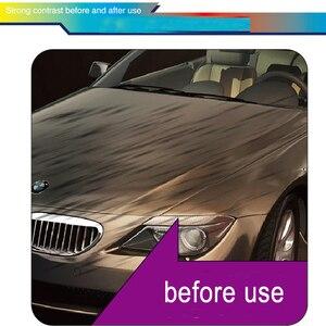 Image 5 - Pasta de pulido para cuidado de coches, reparador de arañazos de superficie, cuidado de pintura, arreglo con toalla para BMW, Mercedes Benz, Toyota, Audi y Ford
