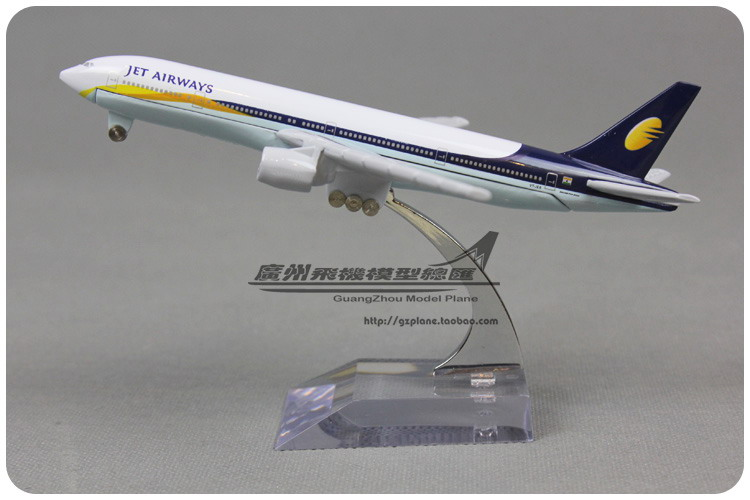 Toy Model Gallery : Brand new scale airplane model toys cm length jet
