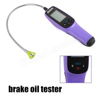 hot sale car styling Car Vehicle Auto Detector Brake Fluid Testers Car Brake Fluid Digital Tester Testing Diagnotic Tools