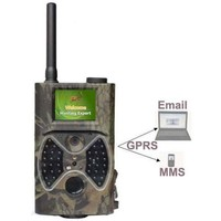 Suntek Hunting Camera HC 300M 940NM Video Cameras Gprs Trail Qildlife Camera 12MP GPRS MMS EMAIL