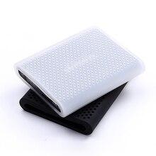 Новинка 2019, Дорожный Чехол для хранения, силиконовый защитный чехол для Samsung T5/ T3, портативный внешний SSD твердотельный накопитель