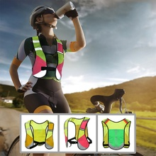 Multifunction Reflective Vest High Visibility Reflective Ves