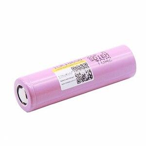 Image 2 - Liitokala 18650 bateria 100% original, 18650 2600mah li ion ICR18650 26FM 3.7v recarregável 18650