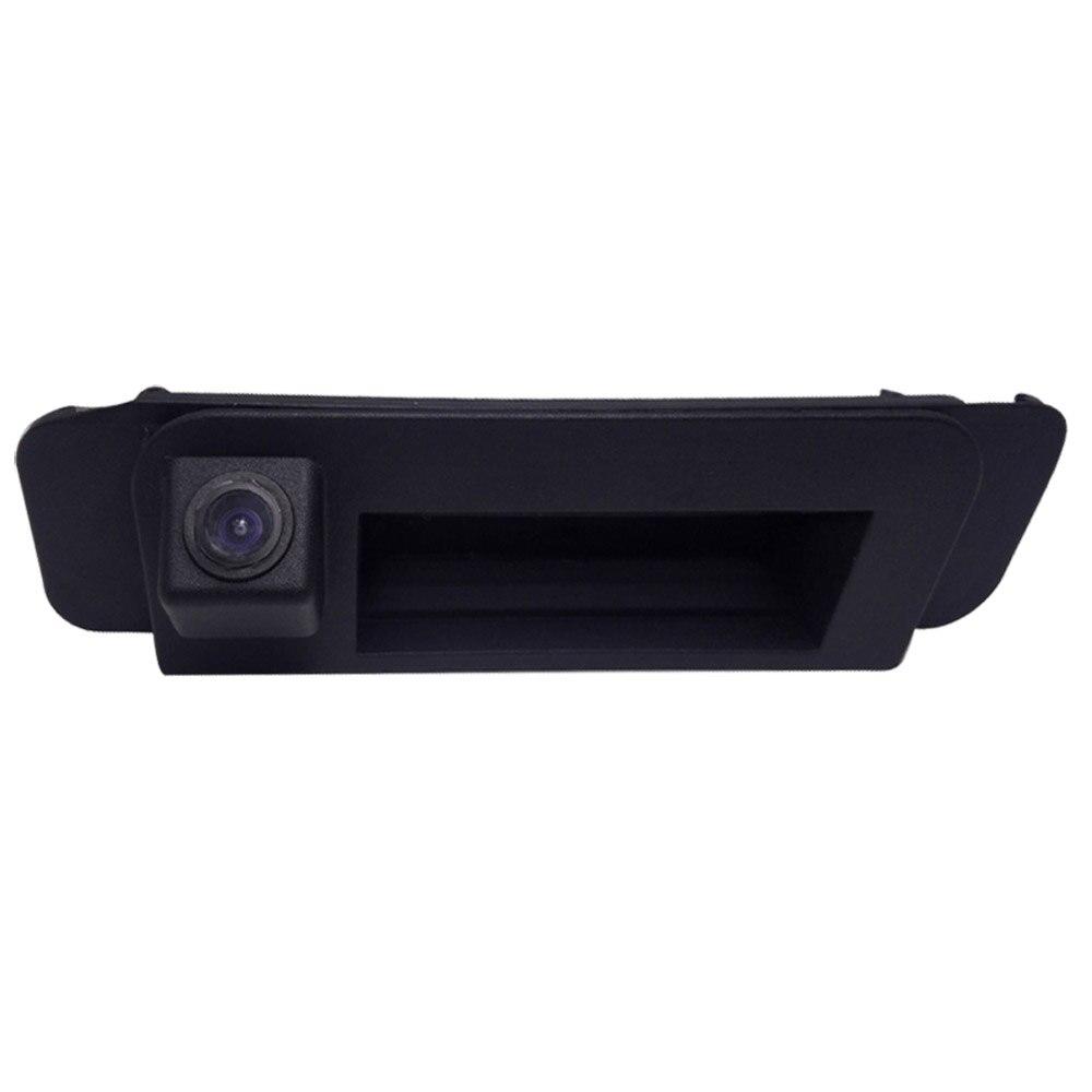 Багажник автомобиля ручка камера заднего вида для Mercedes Benz GLK X204 ML350 GLA200 GLK200 260 300 A180 200 260 W166 C класса w205 обратный