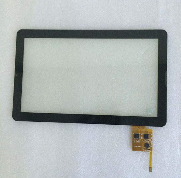 10.1 inch touch screen Digitizer for Texet TM-1020 tablet PC free shipping