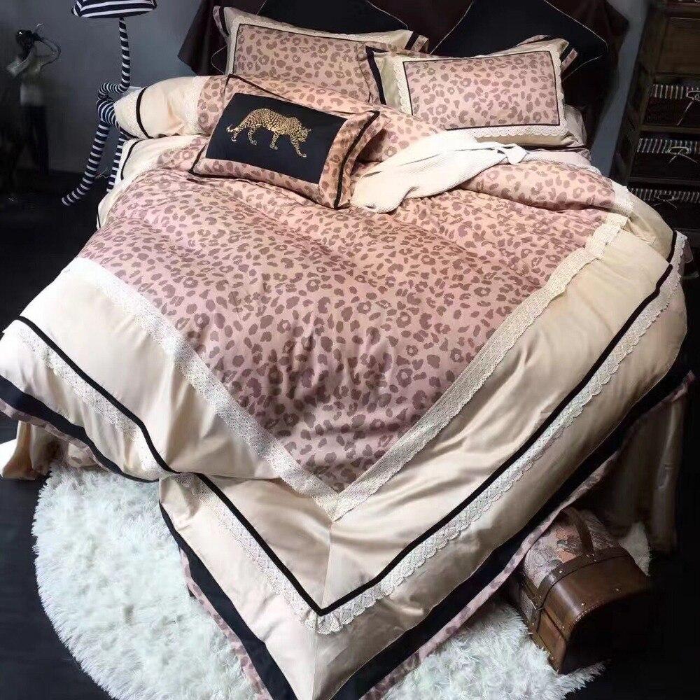 Popular Pink Leopard Print Cheap Pink Leopard